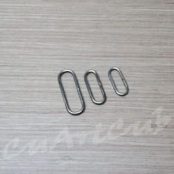 Anilla Ovalada 30mm