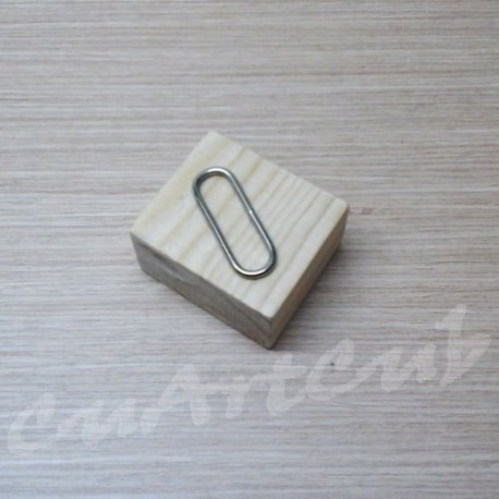 Anilla Ovalada 40mm