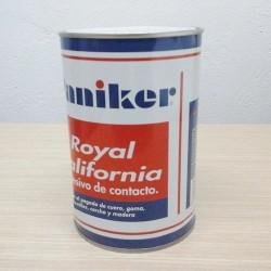 Contenedor Cola Royal California 5Litros