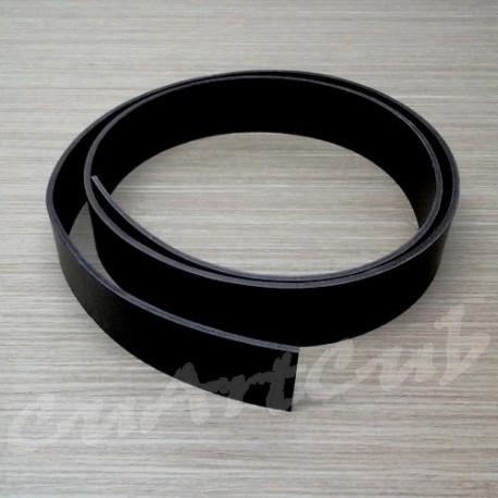 Vira Reforzada 3/4mm Negra