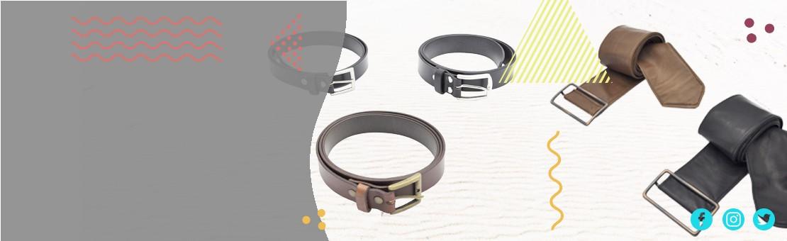 Cinturones CuArtCub